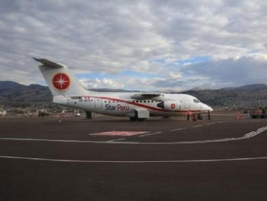 Peru: Gov't to invest US$ 170 million in 3 airports