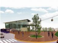 Cable cars in SJL and El Augustino to be done by 2017