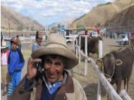 Peru: Mobile lines increase in provinces, not in Lima