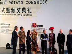 Peru to host 2018's 10th World Potato Congress