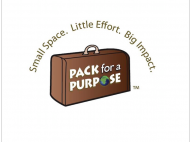 NPO of the month: Pack for a Purpose