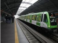 Peru to build a commuter train between Lima and Ica