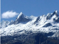 Snow-capped Huascaran, the Ancash beauty (PHOTOS)