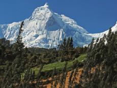 Huascarán: Search begins for 3 missing climbers
