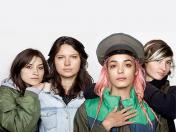 American indie rock band Warpaint to perform in Lima
