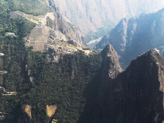 Machu Picchu, Huayna Picchu to close for month of maintenance in 2016