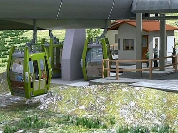 Kuelap cable car to be built by July 2016