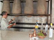 Pisco: A Peruvian Tradition