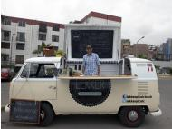 Lekker: Driving a business from South Africa to Peru