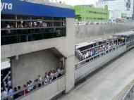 San Isidro to have a new Metropolitano station