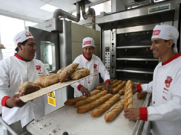 Peru to send bread bakers to contest in Germany