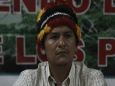 Aidesep calls on government to protect indigenous communities, land