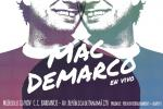 Mac DeMarco in Lima