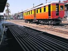 A train will once again connect Tacna and Arica