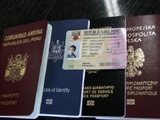 Migrations calls bidders to create Peruvian biometric passport