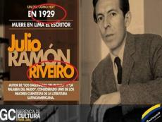 Municipality of Lima remembers, misspells Peruvian writer Julio Ramón Ribeyro