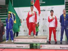 Peru wins 17 karate medals at U21 Pan American Championships