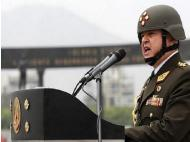 Peru: Executive names new Commanding General of the Army