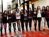 Lima: Nirvana Bar to host fifth edition of Girls of Rock