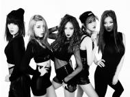 All female South Korean band 4Minute comes to Lima