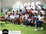NGO of the month: Peru Champs, revisited