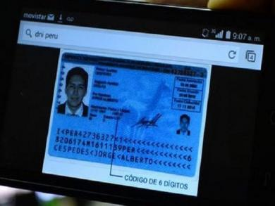 Reniec launches mobile application to ease ID transactions