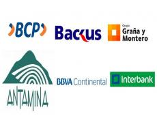 Which businesses do Peruvians want to work for most?