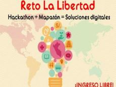 La Libertad's Hackathón to promote digital solutions