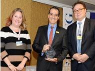 Alonso Segura wins Finance Minister of the Year in the region