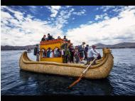 Take a look at Lake Titicaca (PHOTOS)