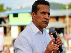 Ollanta Humala defends his performance after drop in rating