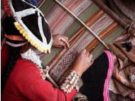 Smithsonian features 500-year-old weaving tradition in Cusco