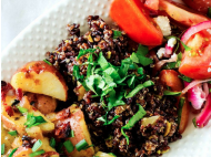 Quinoa: 4 tricks to preparing it