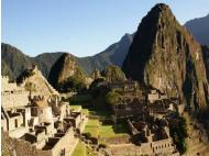 5 Reasons to visit Machu Picchu