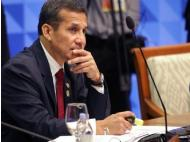 """""""We are not fighting with Chile"""" says Ollanta Humala"""