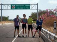 Pedal South bike across Peru (PHOTOS)