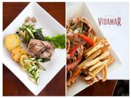 VidaMar: Resto-bar in Punta Hermosa (PHOTOS)