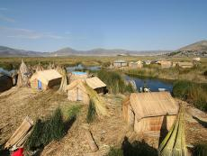 Fun Fact Friday: Uros