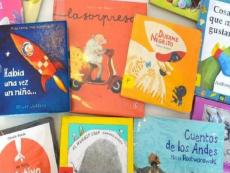 Casa de la Literatura Peruana hosts 'Truequeton' children's book exchange