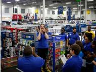 What did Black Friday in the U.S. look like? (PHOTOS)