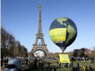 COP 21: Peru passes COP presidency to France