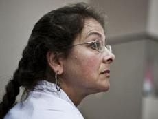 US activist Lori Berenson heading home after serving terror sentence in Peru