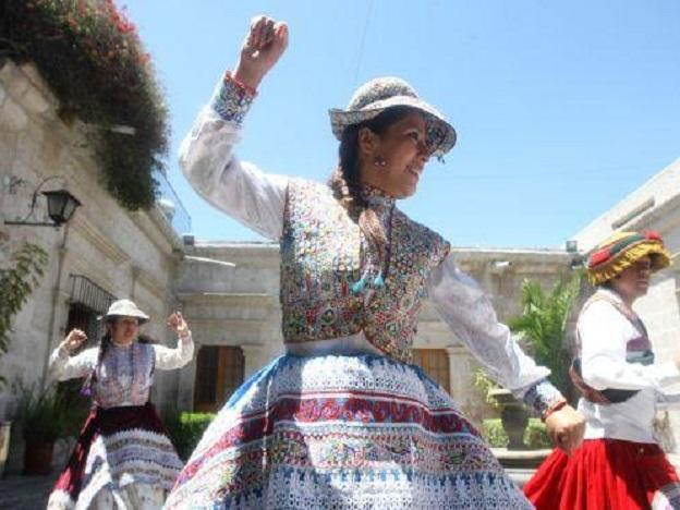 Wititi dance declared Intangible Cultural Heritage