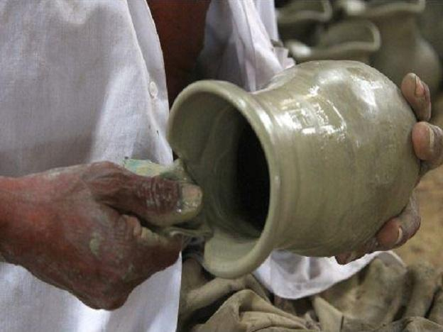 Huánuco's Huarguesh pottery is declared Cultural Heritage