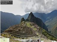Google Street View to record more Peruvian tourist attractions