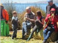 Lake Titicaca: A fun, family-friendly destination
