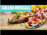 Recipe: Callao Mussels (Video)