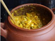 Low-calorie, one-dish: Locro with loche (RECIPE)