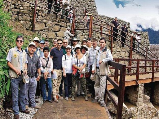 UNESCO: Machu Picchu improves and leaves 'endangered heritage' list