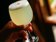 The perfect Pisco Sour! (VIDEO)